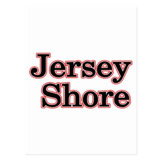 Jersey Shore Postcard