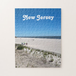 Jersey Shore Puzzles