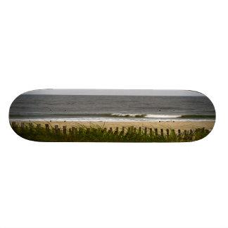 Jersey Shore Skateboard