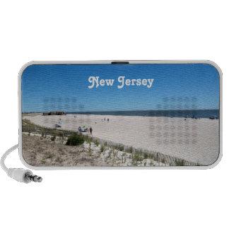 Jersey Shore iPhone Speaker