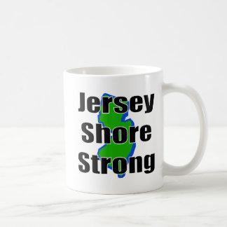 Jersey Shore Strong.png Coffee Mug