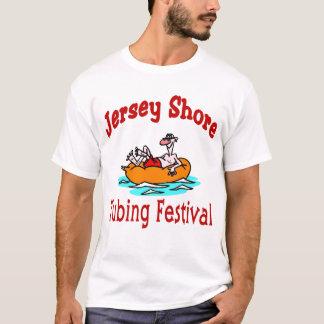 Jersey Shore Tubing Fest T-Shirt