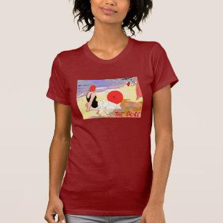 Jersey Shore Vintage T-Shirt