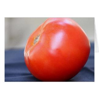Jersey Tomato 1 Card