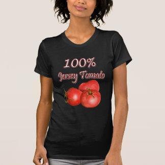 Jersey Tomato Shirts