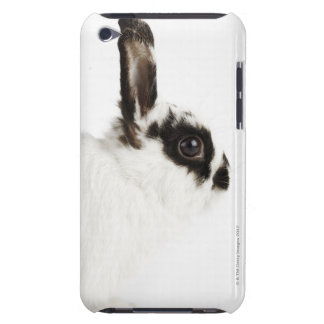 Jersey Wooly Rabbit iPod Touch Case-Mate Case