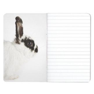 Jersey Wooly Rabbit Journal