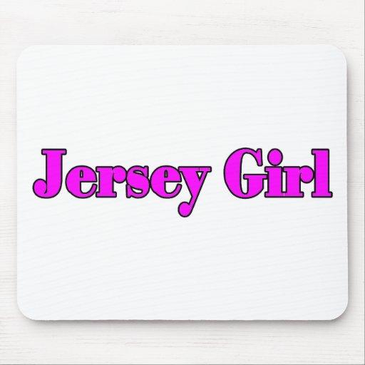 jerseygirl2 mouse pad