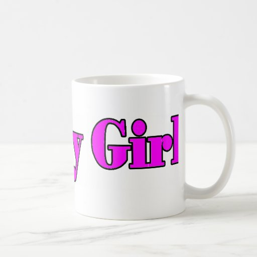 jerseygirl2 coffee mug