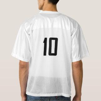 Jerseys del número 10