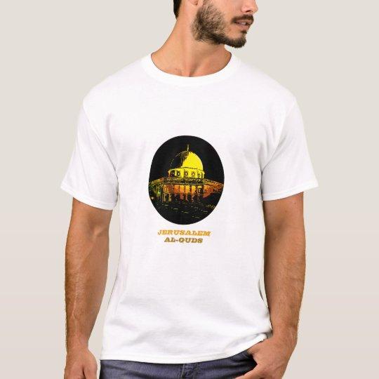 Jerusalem-Al-Quds T-Shirt