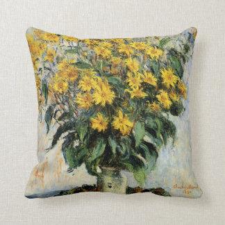 Jerusalem Artichokes Pillow
