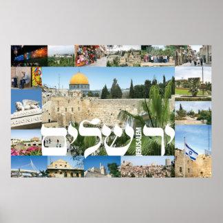 jerusalem_montage póster