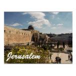 Jerusalem Post Cards