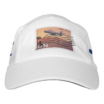 Jerusalem Reunification 50th Anniversary Hat