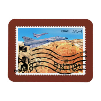 Jerusalem Reunification 50th Anniversary Magnet