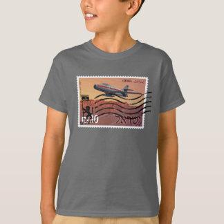 Jerusalem Reunification 50th Anniversary T-Shirt