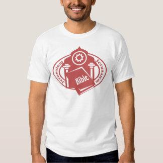 Jerusalem Stamp Tee Shirt