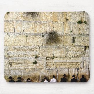 Jerusalem Temple Mouse Pad