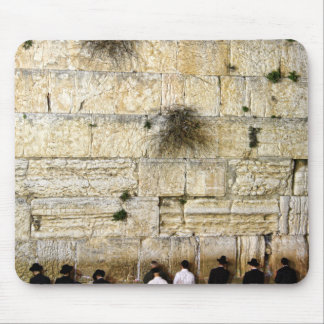 Jerusalem Temple Mouse Pads