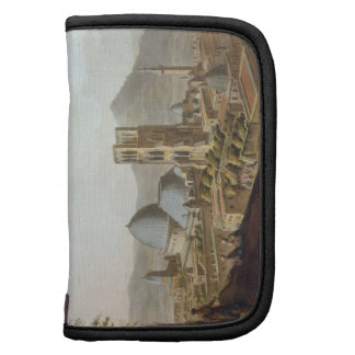 Jerusalem with the Church of the Holy Sepulchre, p Folio Planner