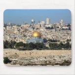 Jerusalén Alfombrilla De Ratón