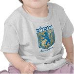 Jerusalén Camiseta