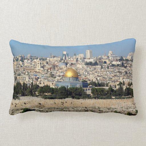 Jerusalén Cojín