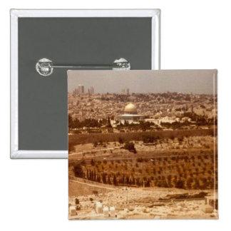 Jerusalén del Pin del oro