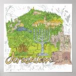 Jerusalén Impresiones