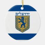 Jerusalén, Israel Adorno