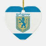 Jerusalén, Israel Adorno Para Reyes