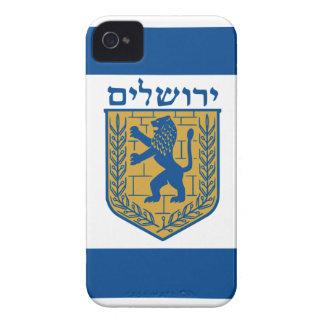 Jerusalén, Israel iPhone 4 Case-Mate Carcasa