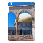 Jerusalén, la bóveda de la roca iPad mini cobertura