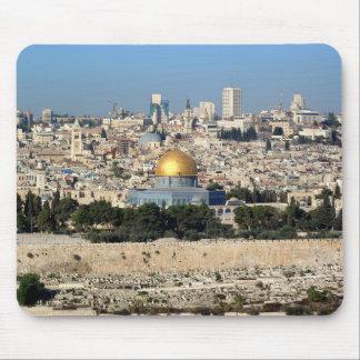 Jerusalén Mousepads