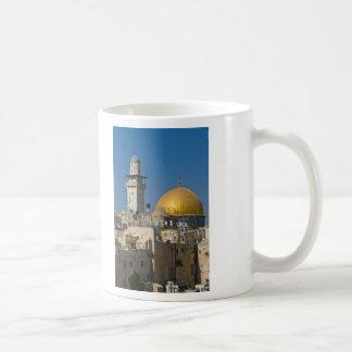 Jerusalén Tazas