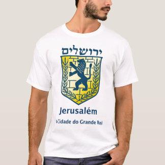 Jerusalén, un cidade hace grande Rei Playera