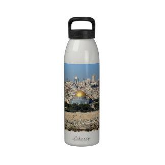 Jerusalén Botallas De Agua