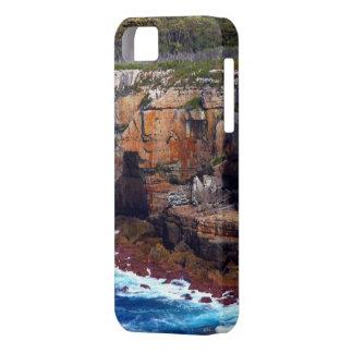 Jervis Bay iPhone SE/5/5s Case