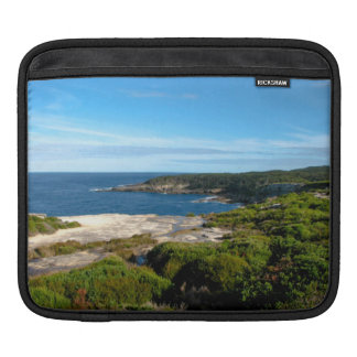Jervis Bay National Park, NSW, Australia iPad Sleeve