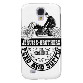 Jerviss Phone Case 3g