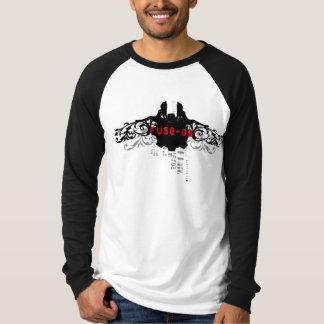 jerzey style fuse emblem shirt