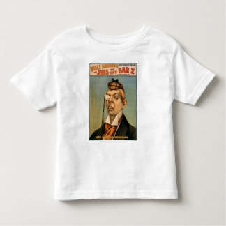 Jess of the Bar Z - Lord Archibald Cunningham Toddler T-shirt