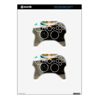 Jess Xbox 360 Controller Decal
