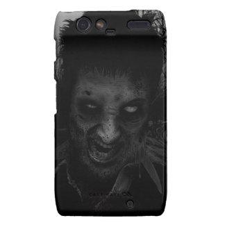 jess zombie droid RAZR covers