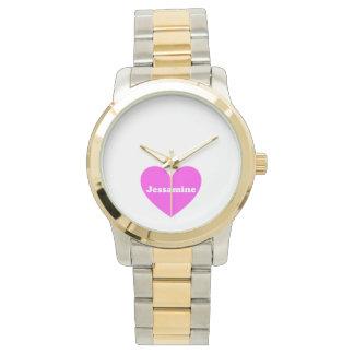 Jessamine Watch