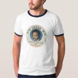 Jesse Jackson retro para presidente Ringer T-Shirt Playera
