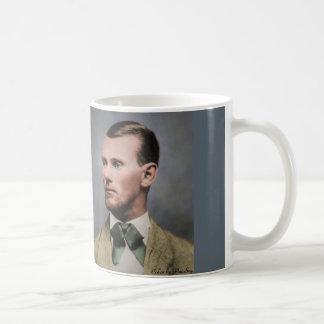 Jesse James 1882 Taza De Café