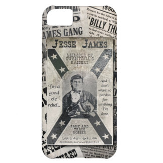 jesse james cover for iPhone 5C