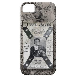Jesse James iPhone SE/5/5s Case